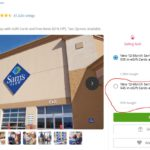 how much is a sam's club membership