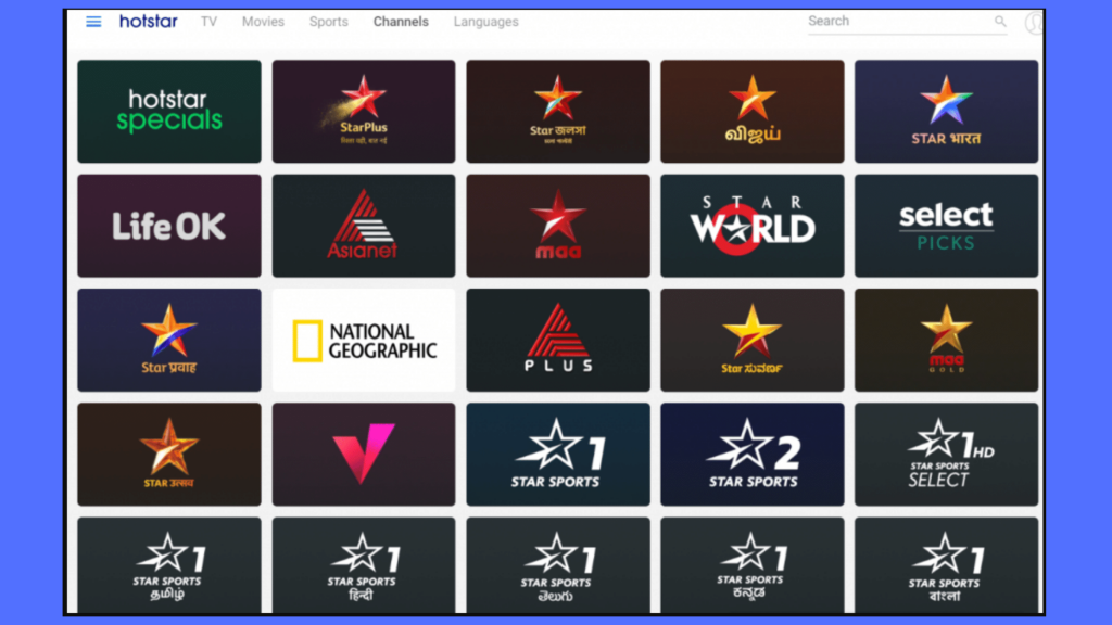 Hotstar promo code and discount