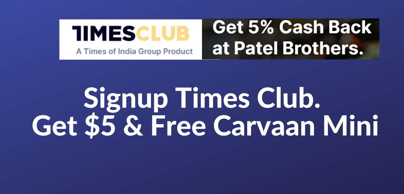 Times club