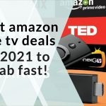 best deal on amazon fire stick