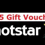Hotstar promo