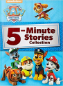PAW Patrol 5-Minute Stories Collection for $6.00