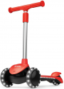 Jetson Lumi 3 Wheel Light-Up Kick Scooter