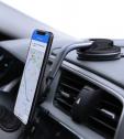 AUKEY Car Phone Mount 360 Degree Rotation Dashboard