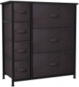 Yitahome High Storage Tower With 7 Drawers for $64.99