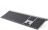 Jelly Comb Multi-Device Bluetooth Keyboard
