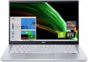 Acer Swift X SFX14-41G-R1S6 Creator 14-in Laptop w/Ryzen 7 for $899.99