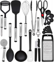 Home Hero Kitchen Utensil Cookware Set