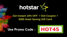Hotstar Canada Promo code , Deals and Subscription Plan (2021)